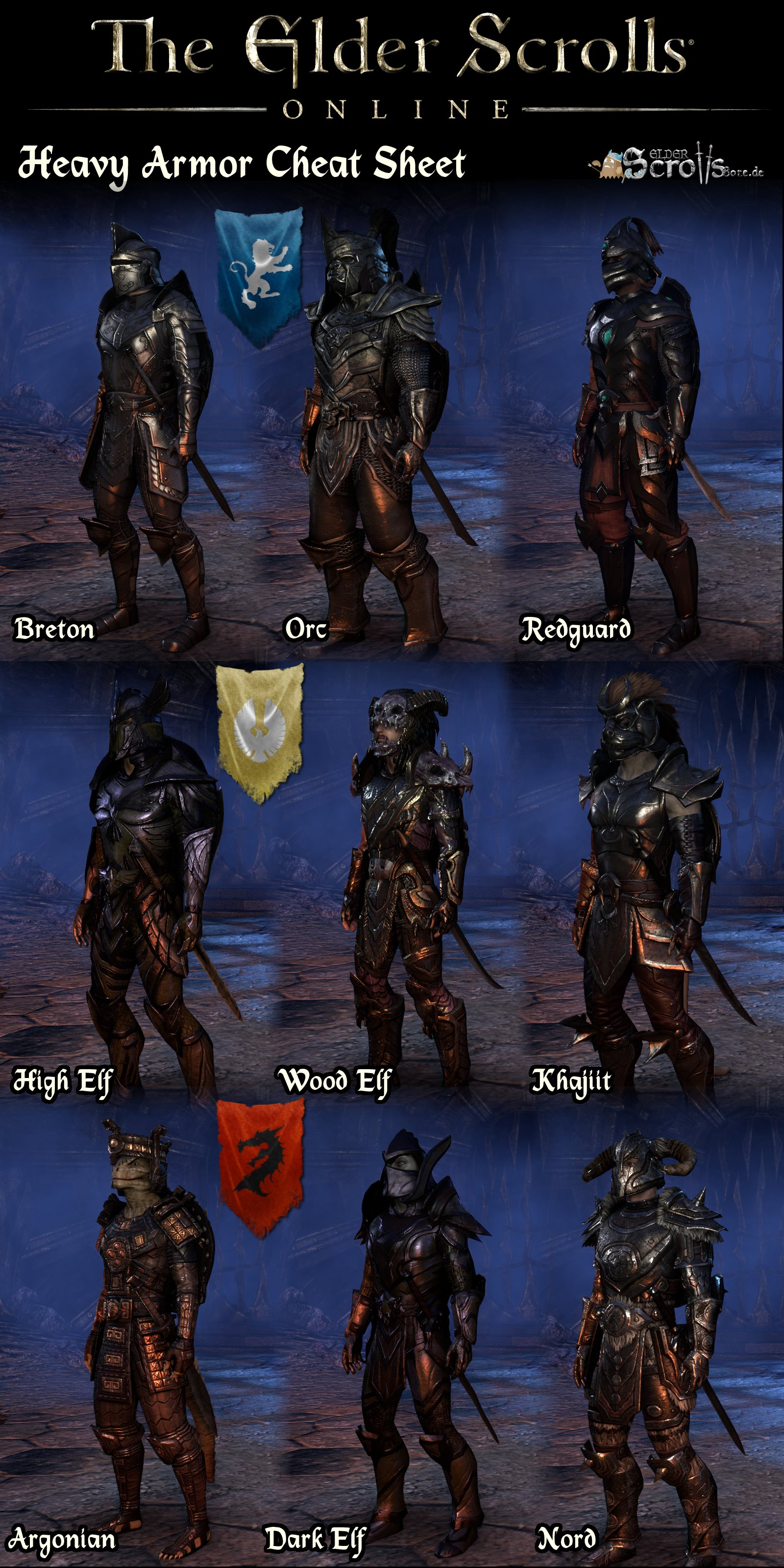 Eso Crafting With Styles